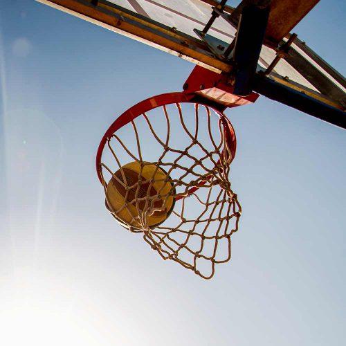 Καλαθοσφαίριση/ Basketball