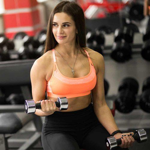 Είδη Γυμναστικής