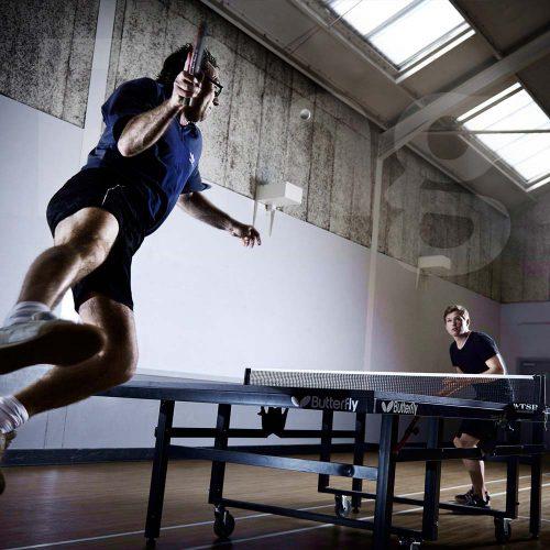 Επιτραπέζια Αντισφαίριση/ Ping-Pong