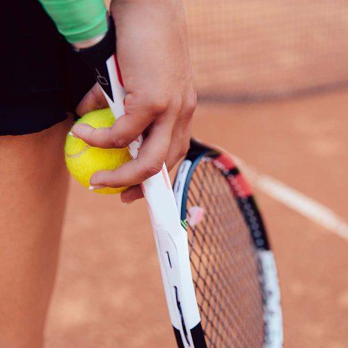 Αντισφαίριση/ Tennis
