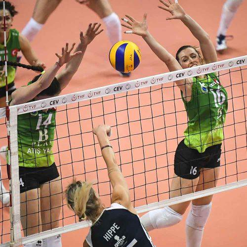 Πετοσφαίριση/ Volleyball
