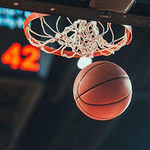 Μπάσκετ - Καλαθοσφαίριση