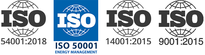 ISO certificates Euroathletic.gr
