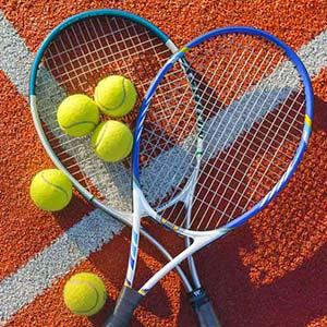 Προϊόντα Τένις